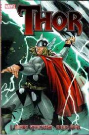 Thor Graphic Novels